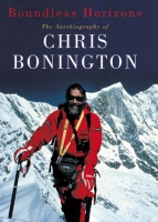 Boundless Horizons   Chris Bonington